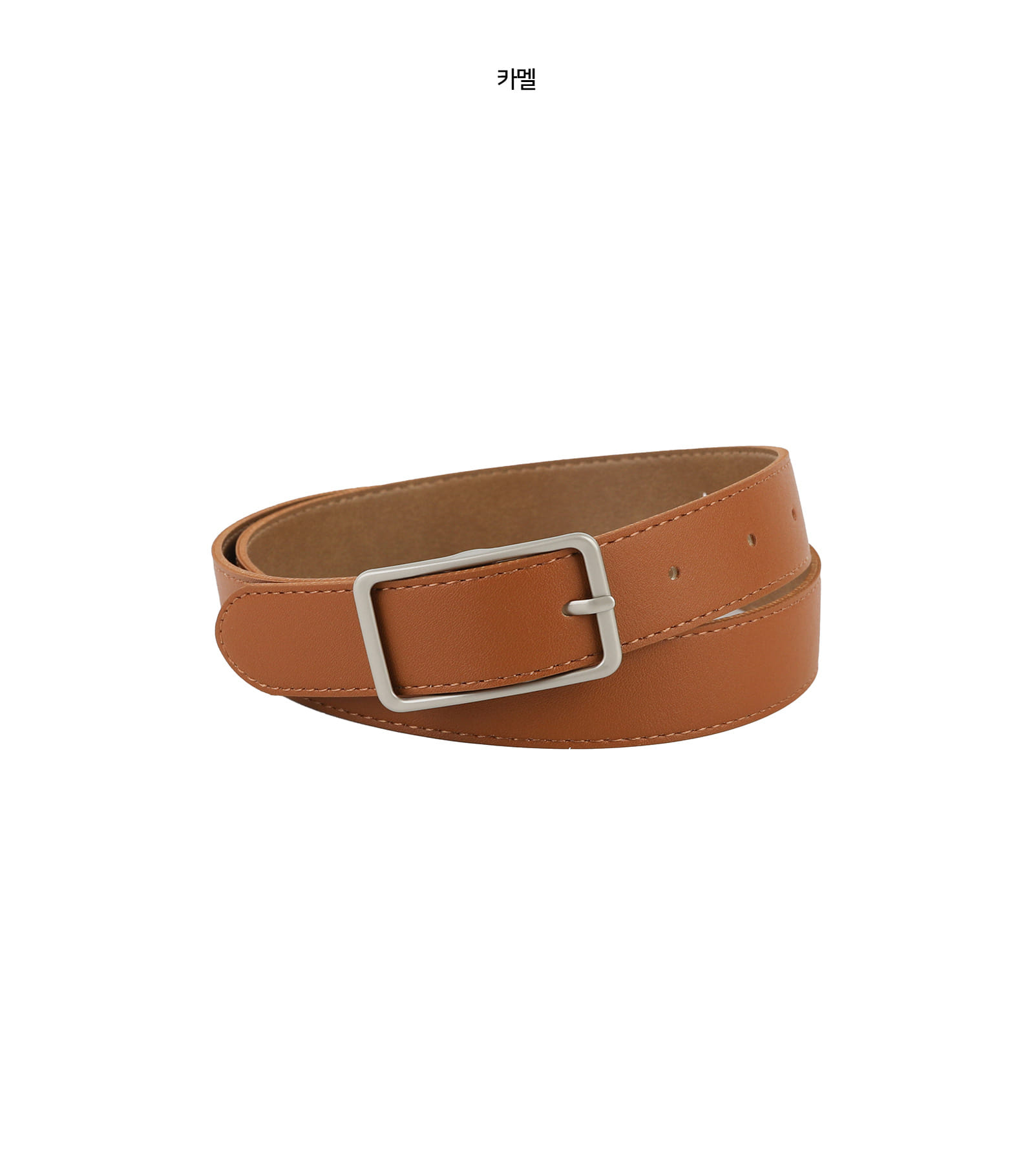 Autumn thin square belt