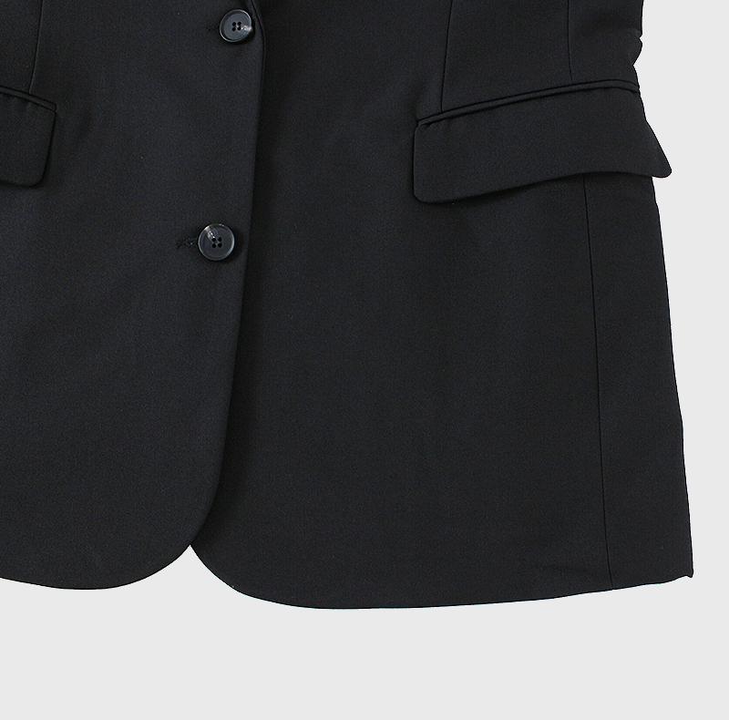 Autumn setup jacket