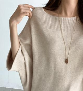 韓國空運 - Double Chandal Long Necklace #86292 項鍊