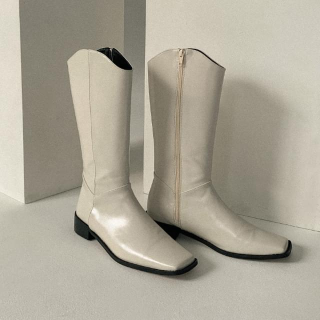 Lloyd Western Long Boots 靴子