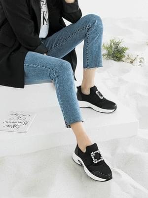 Elf sneakers 4cm sneakers