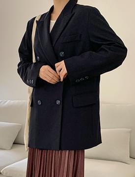 Grand Double Half Jacket 夾克外套