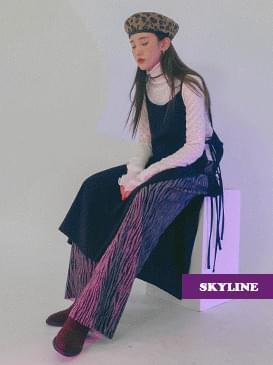 Layered long Dress