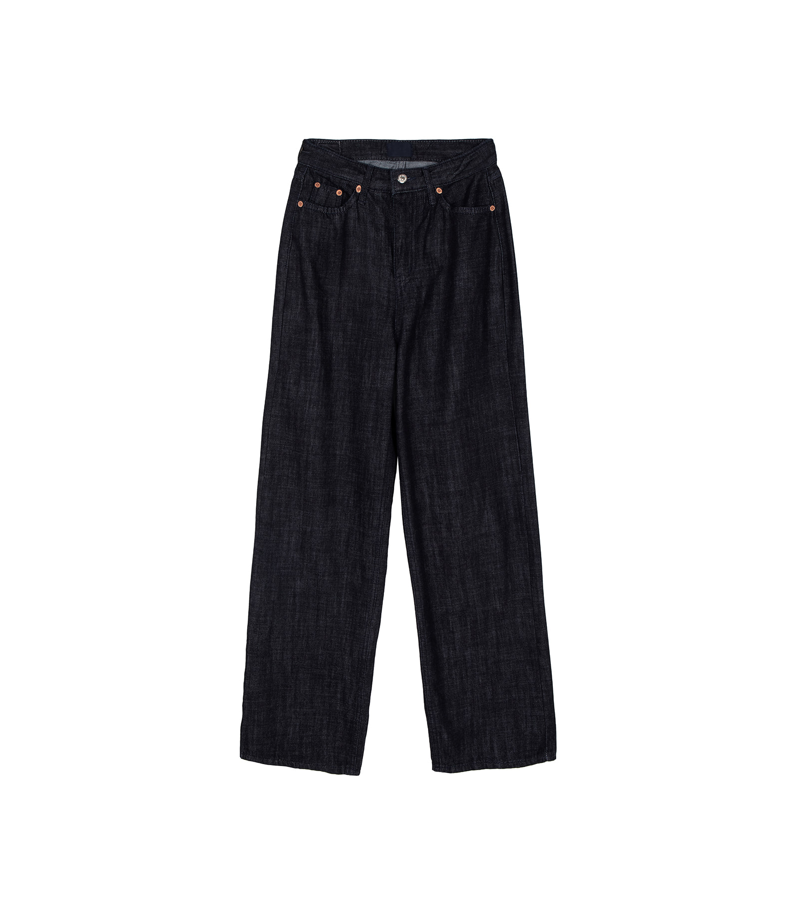 Ade dough wide jeans