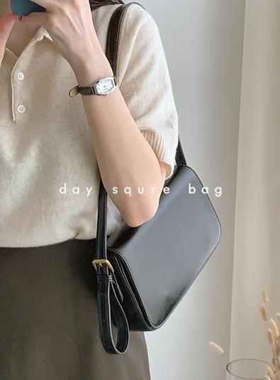 Day square bag Shoulder Bags