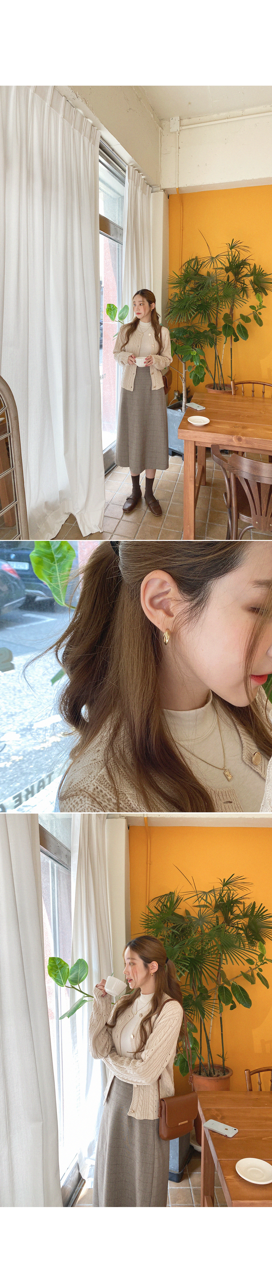 Collectible Jackpot Ring Earrings