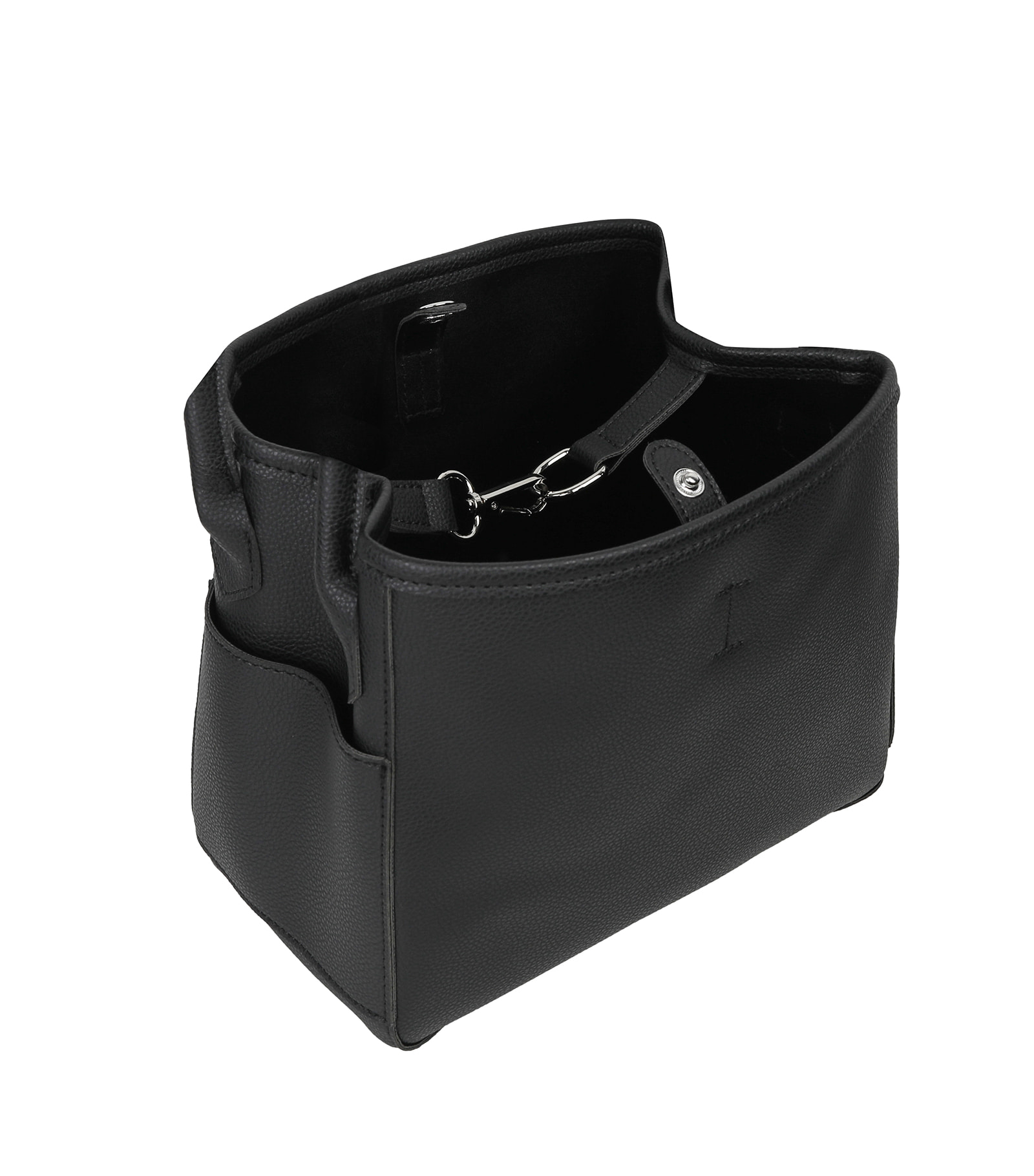 Tweet square shoulder bag