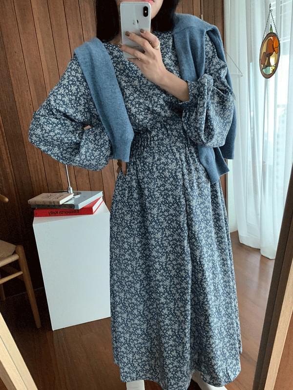 Sopila Double String Dress 洋裝