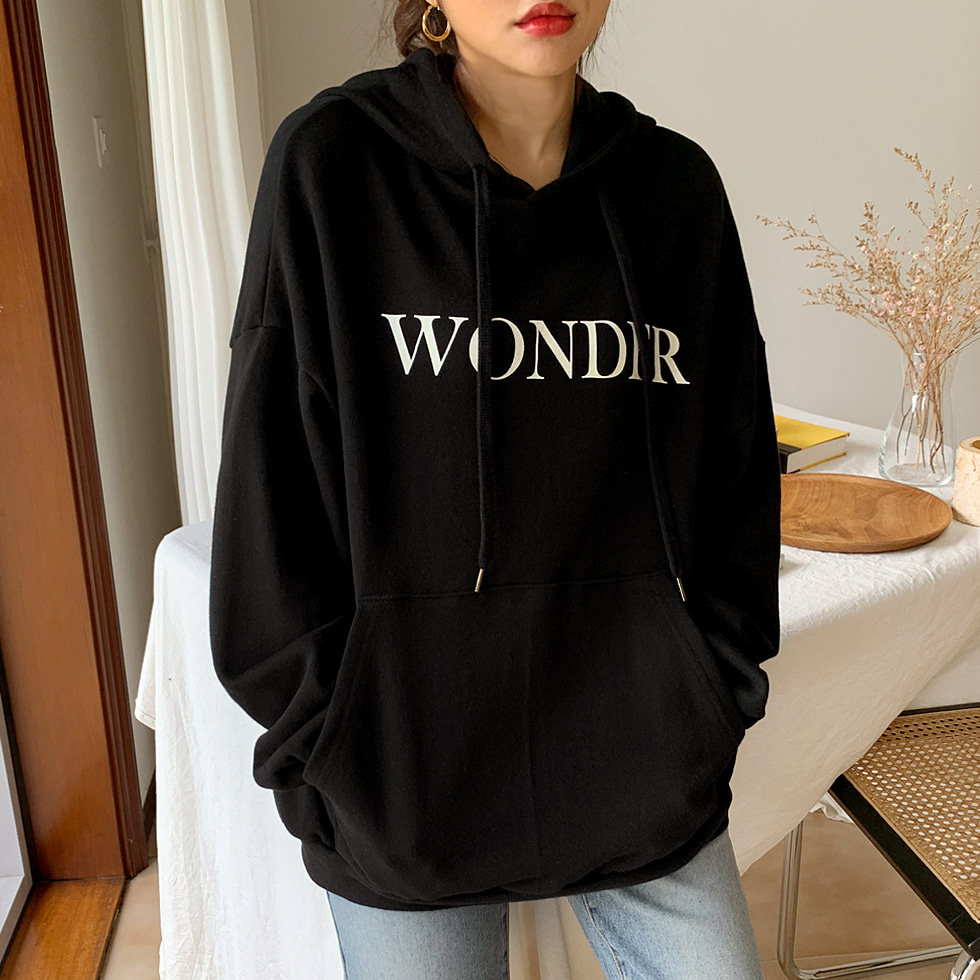 Wonder Rouge Hood
