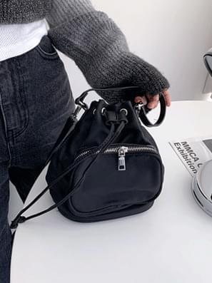 Modern Black Fashionable Bag