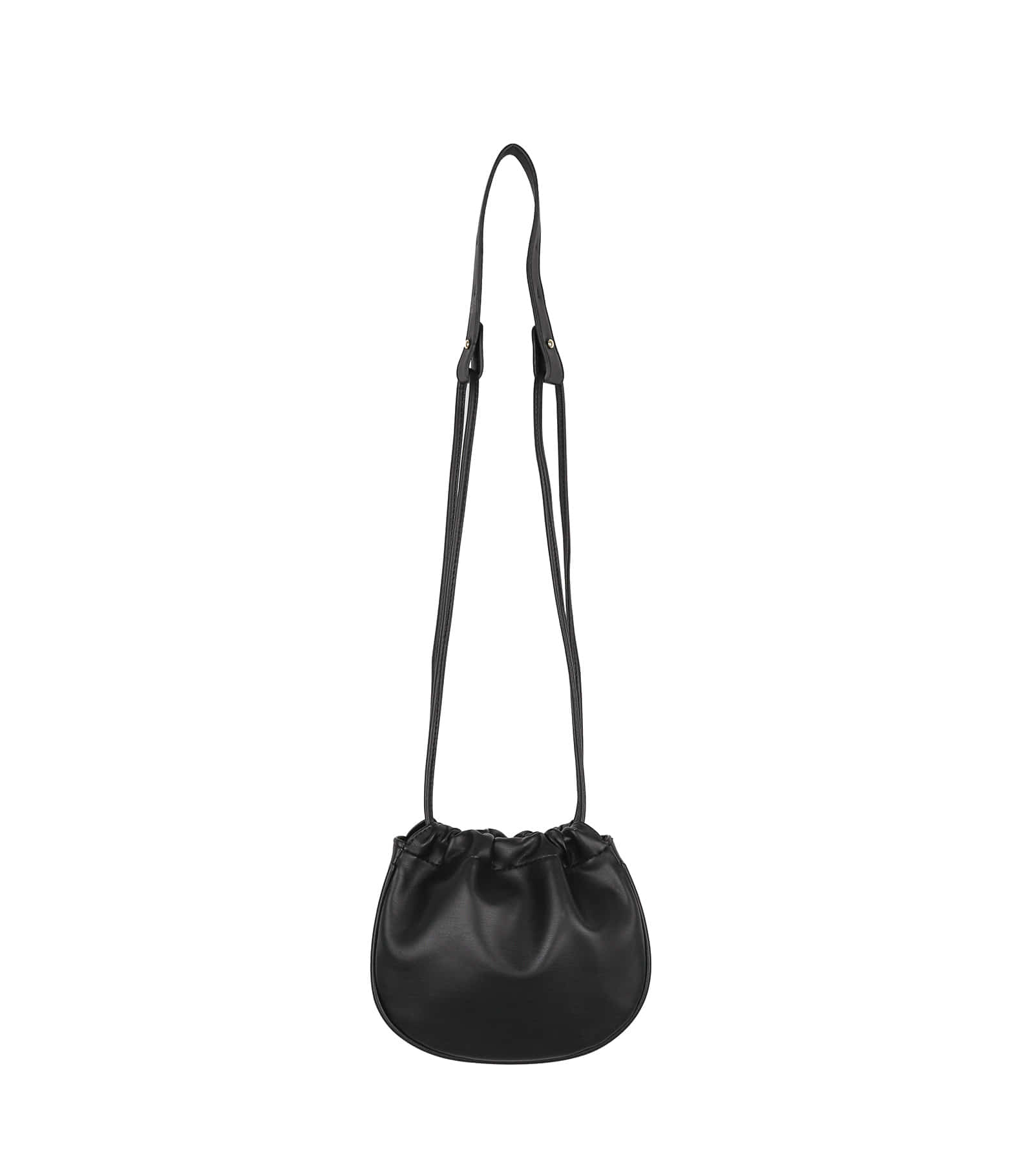 Autumn Basic folding shoulder bag
