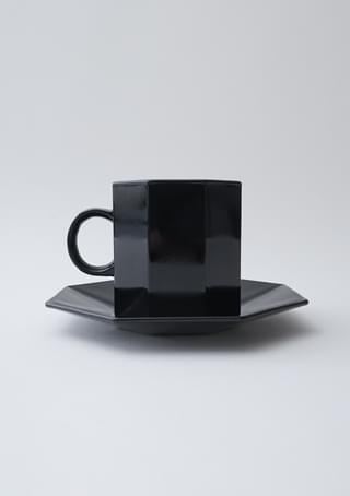 apex point cup x saucer set セット