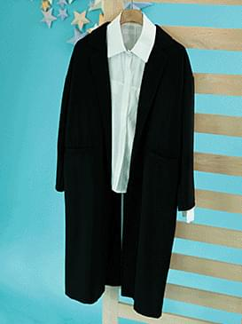 Long Cardigan Zikmoos Jacket