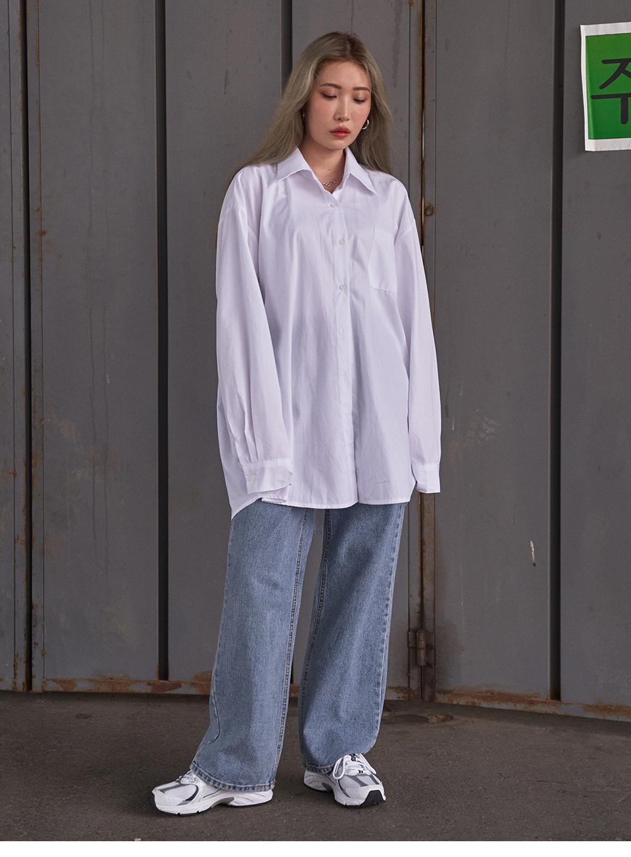 Luke Basic Park Si shirt