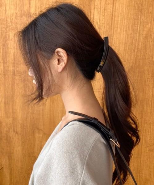 column hair pin 配飾