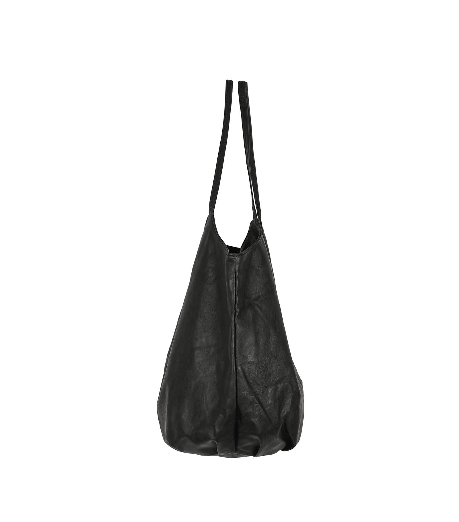 Modi soft crack shoulder bag