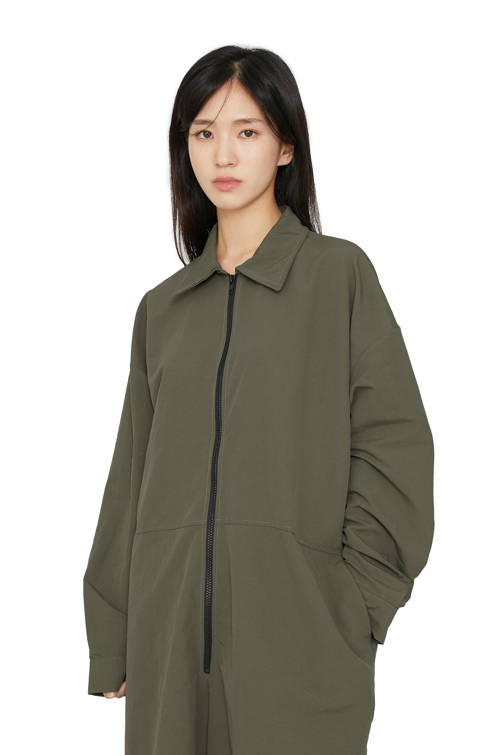 Robin cotton jumpsuit
