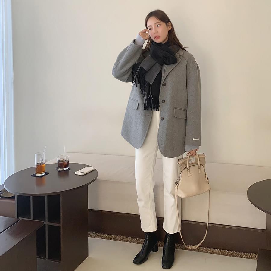 (H.M) Amy Handcoat