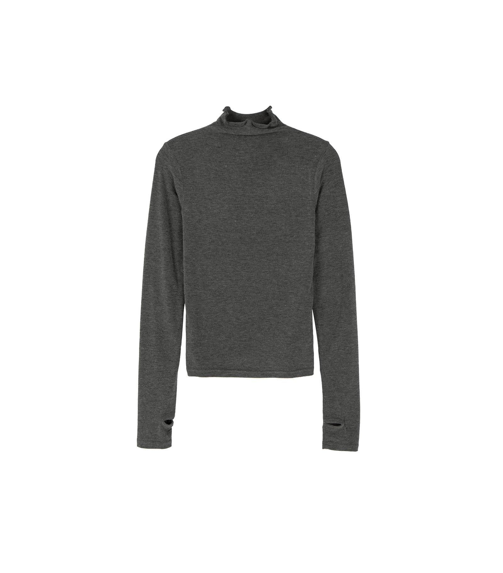 Troy warmer turtleneck casual top