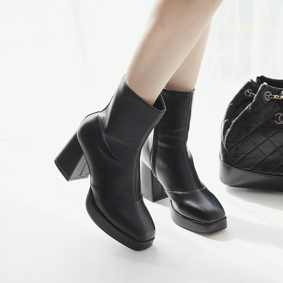 Tejia Heirloom Ankle Boots 8cm 靴子
