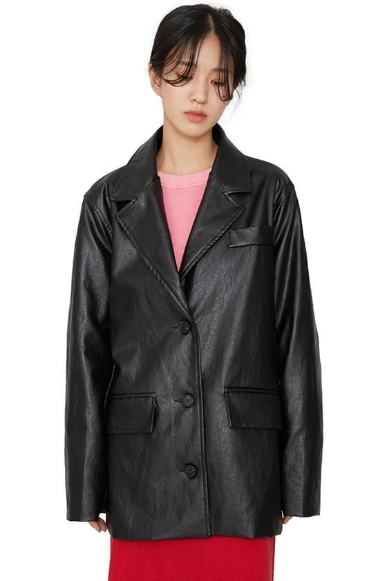 Weight single ladder jacket