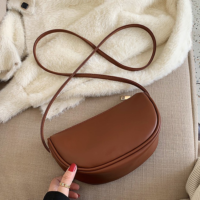 Urban Bros sandals leather bag