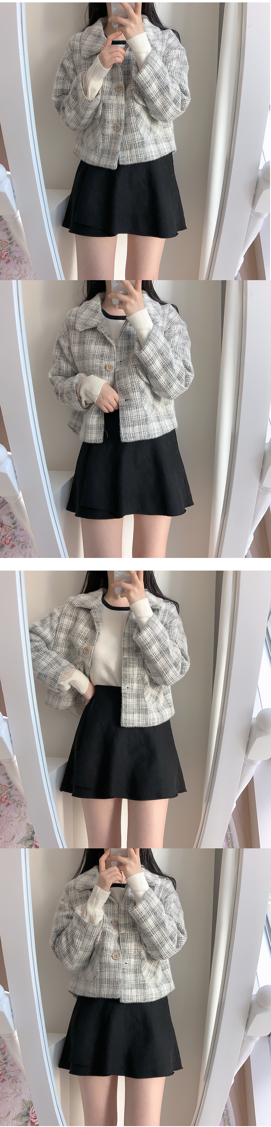 Everyday Color Knit