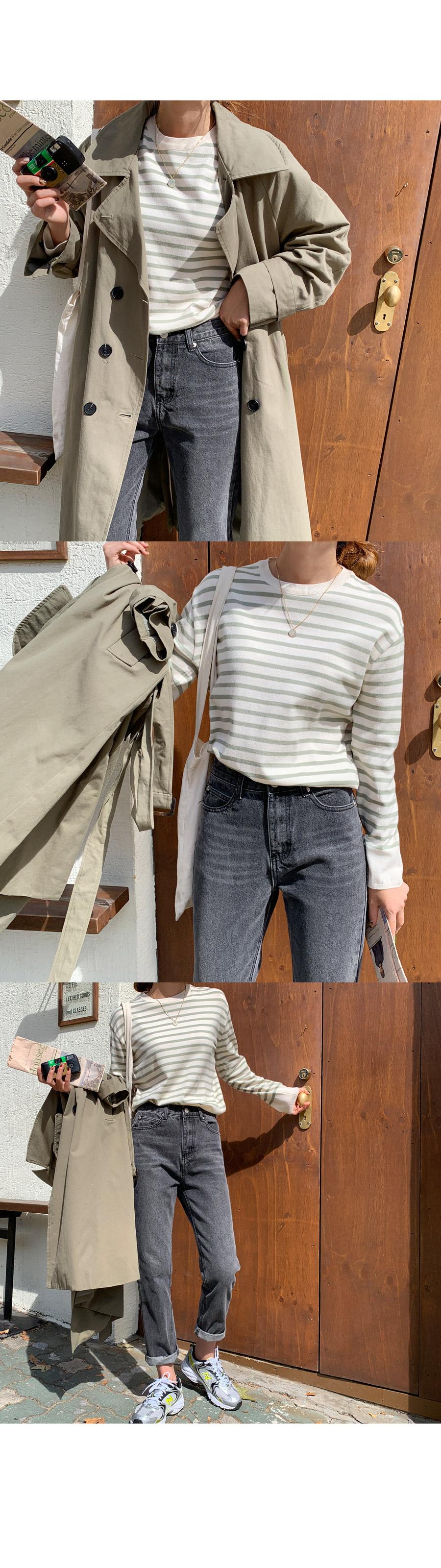 Carry Soft Basic Dangara Knit
