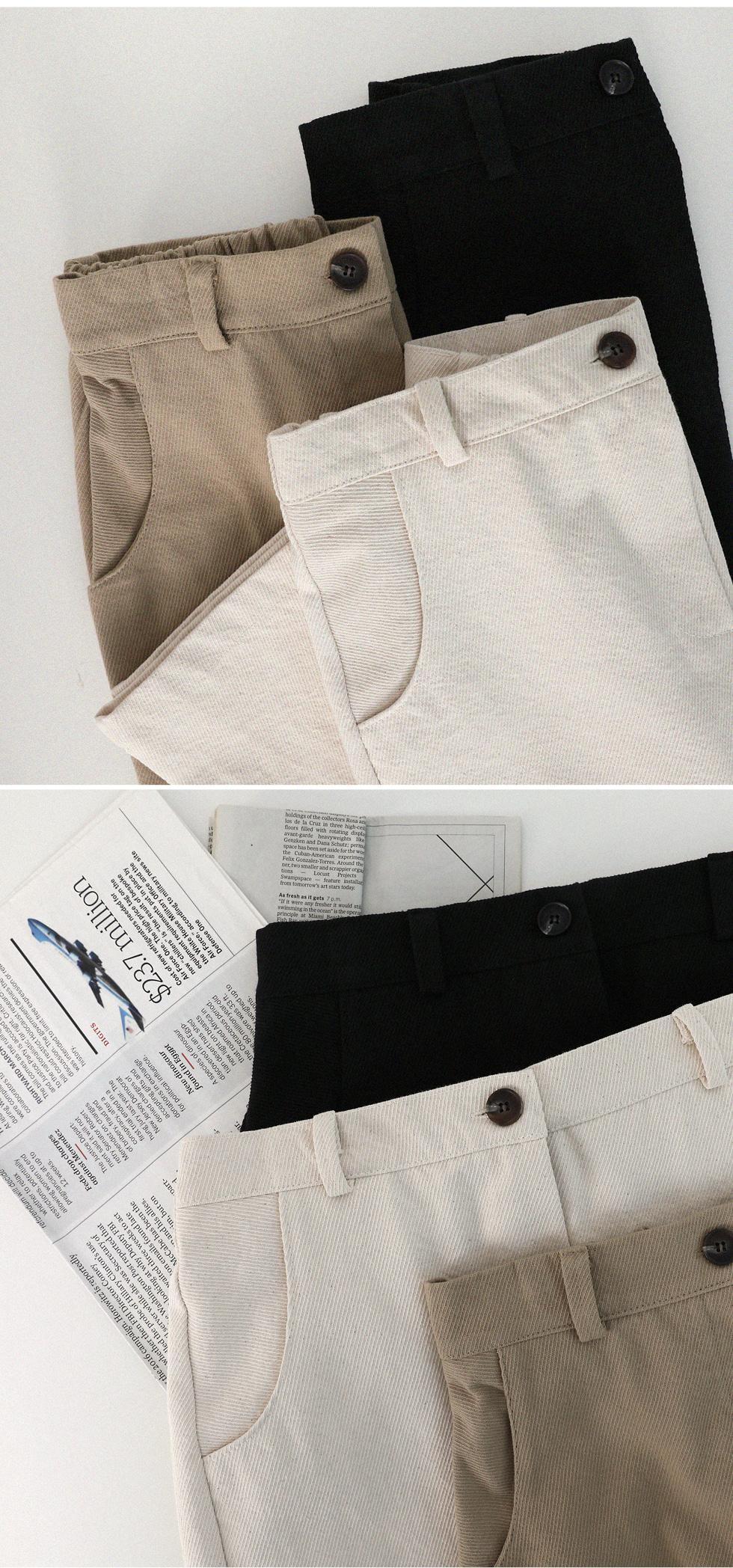 Cong-Tim Long Skirt