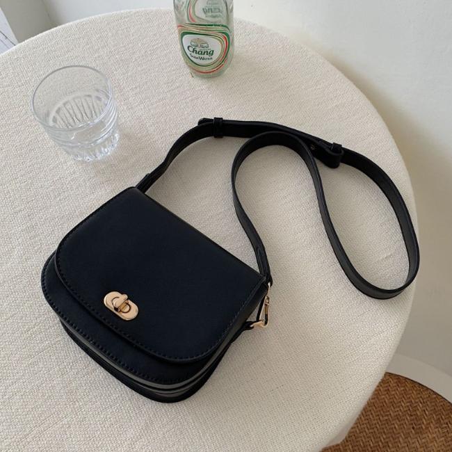 Urban Bros Dali cross leather bag