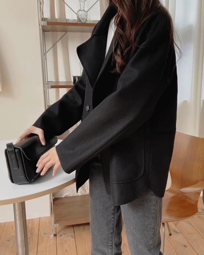 Barnell Basic Half Coat