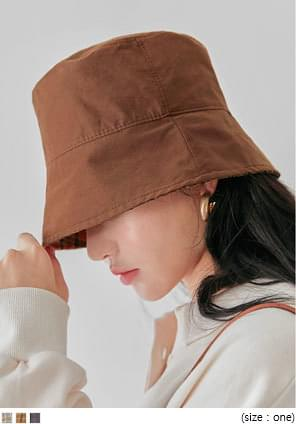 BANITO REVERSIBLE BUCKET HAT
