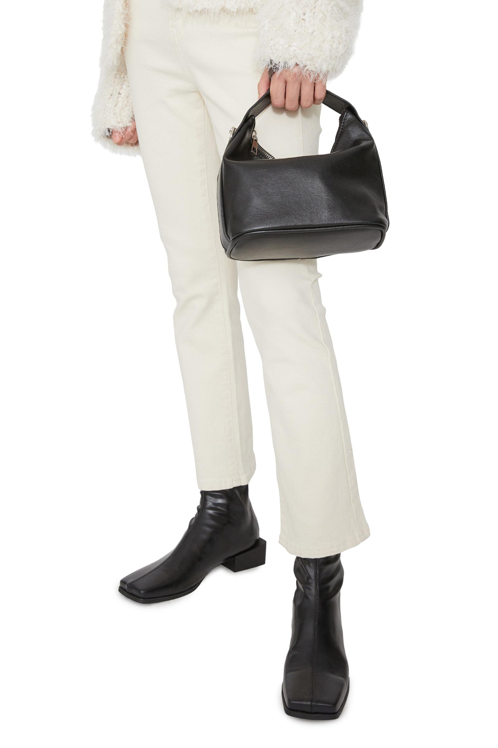 Remy basic shoulder bag