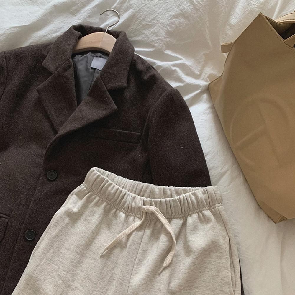 Martin Wool Jacket