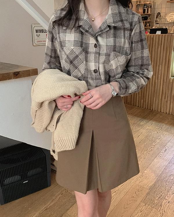 Saint string blouse