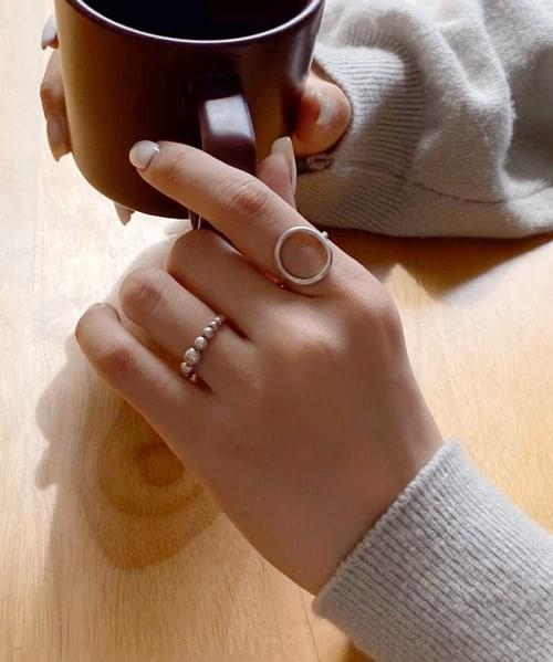 round ring 戒指