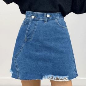 Relief unfeeling skirt 裙子