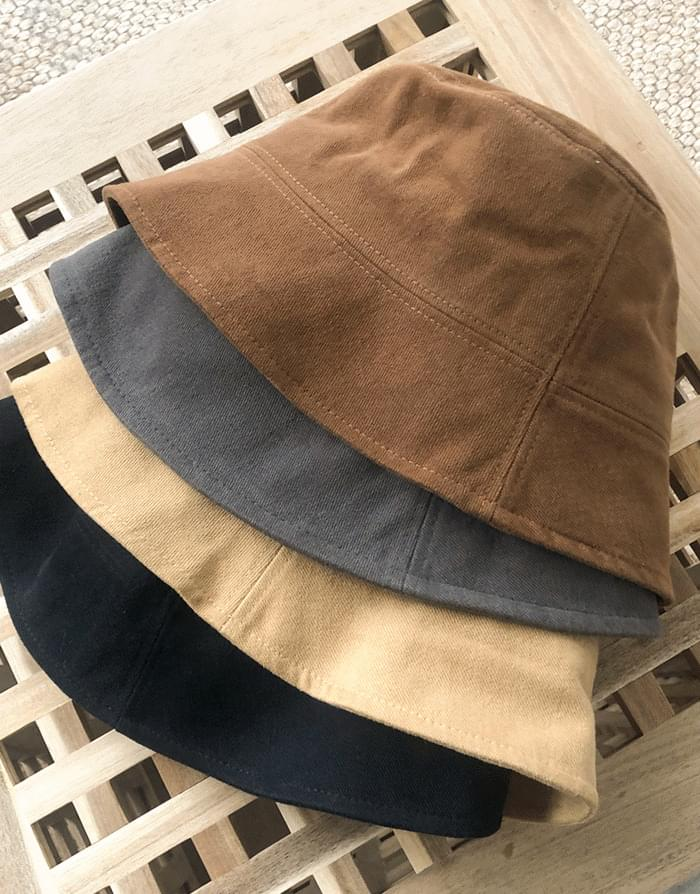 Cotton double bunge 帽子