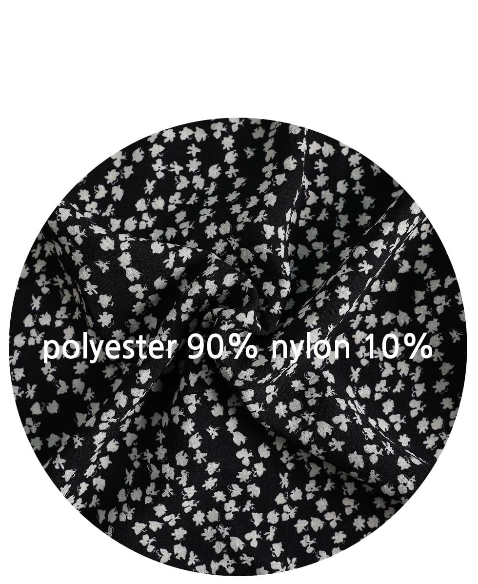 로플잔꽃스트링원피스(2color)