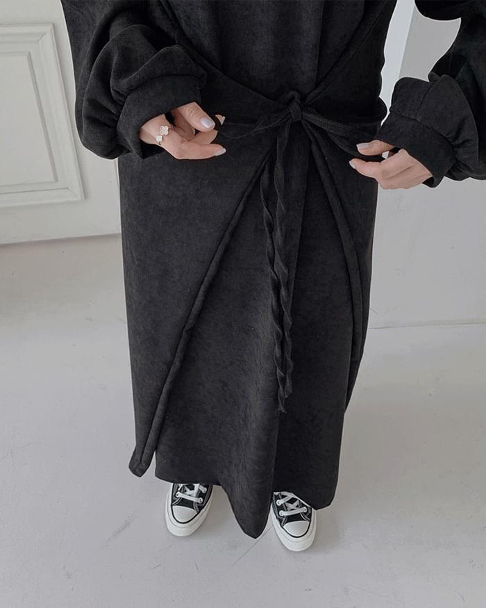 Prodi Daily Long Strap Dress
