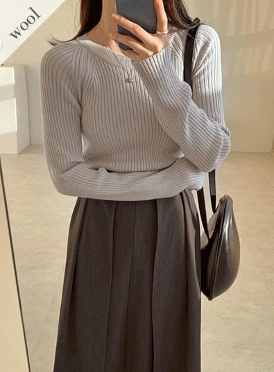 Kielgolji knit 針織衫