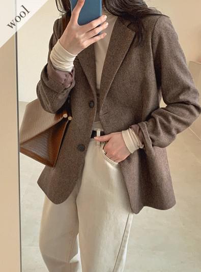 Melgno herring jk 夾克外套
