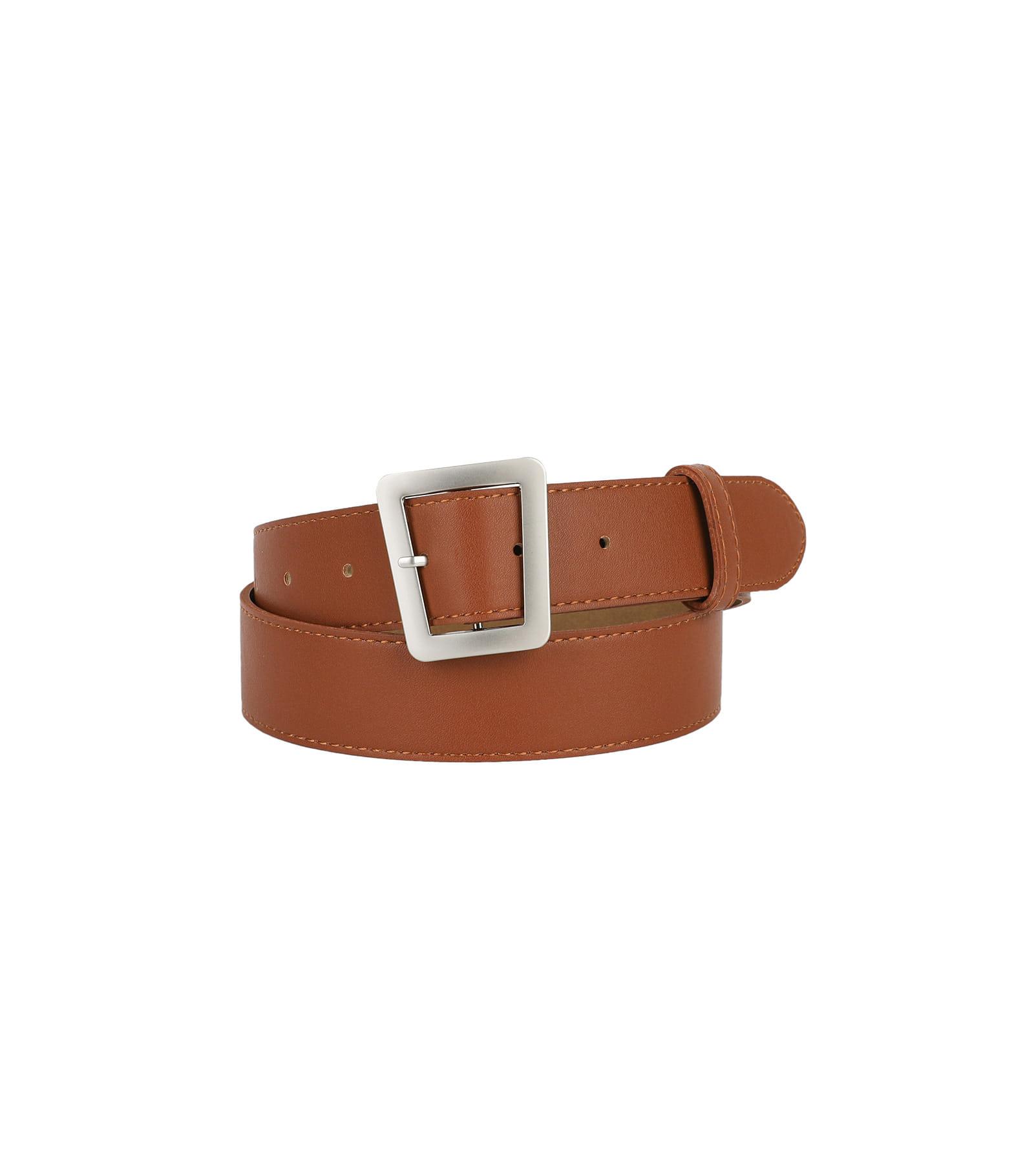 Bigger square belt