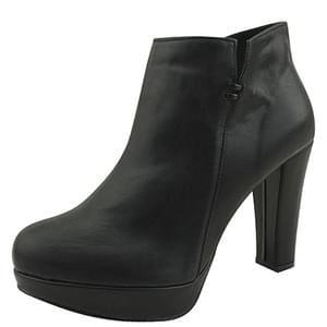 High heels heel ankle boots 10cm