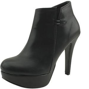 Kill Heel Heirloom Ankle Boots 12cm