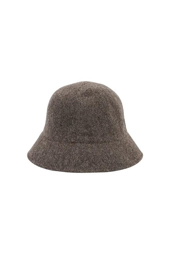 Rut wool bucket hat 帽子