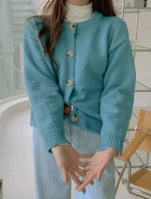Sweety Daily Knit Cardigan