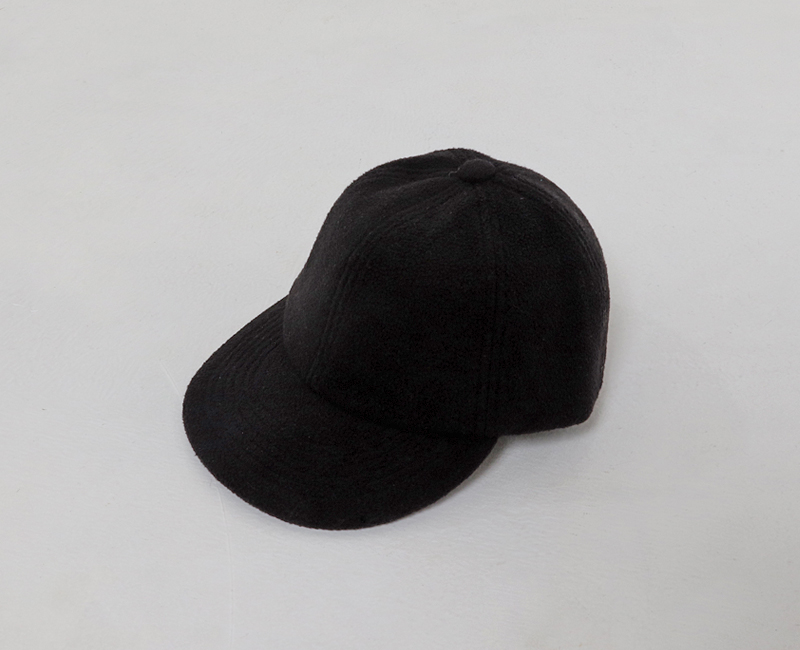Tender Fleece Ball Cap