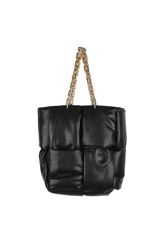 Big Verb square chain shoulder bag