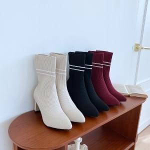 Span Sox Boots7.5cm